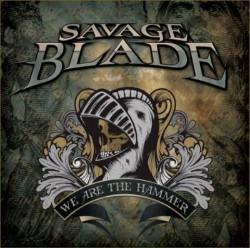 SAVAGE BLADE Cover-1138savage_1188wearet